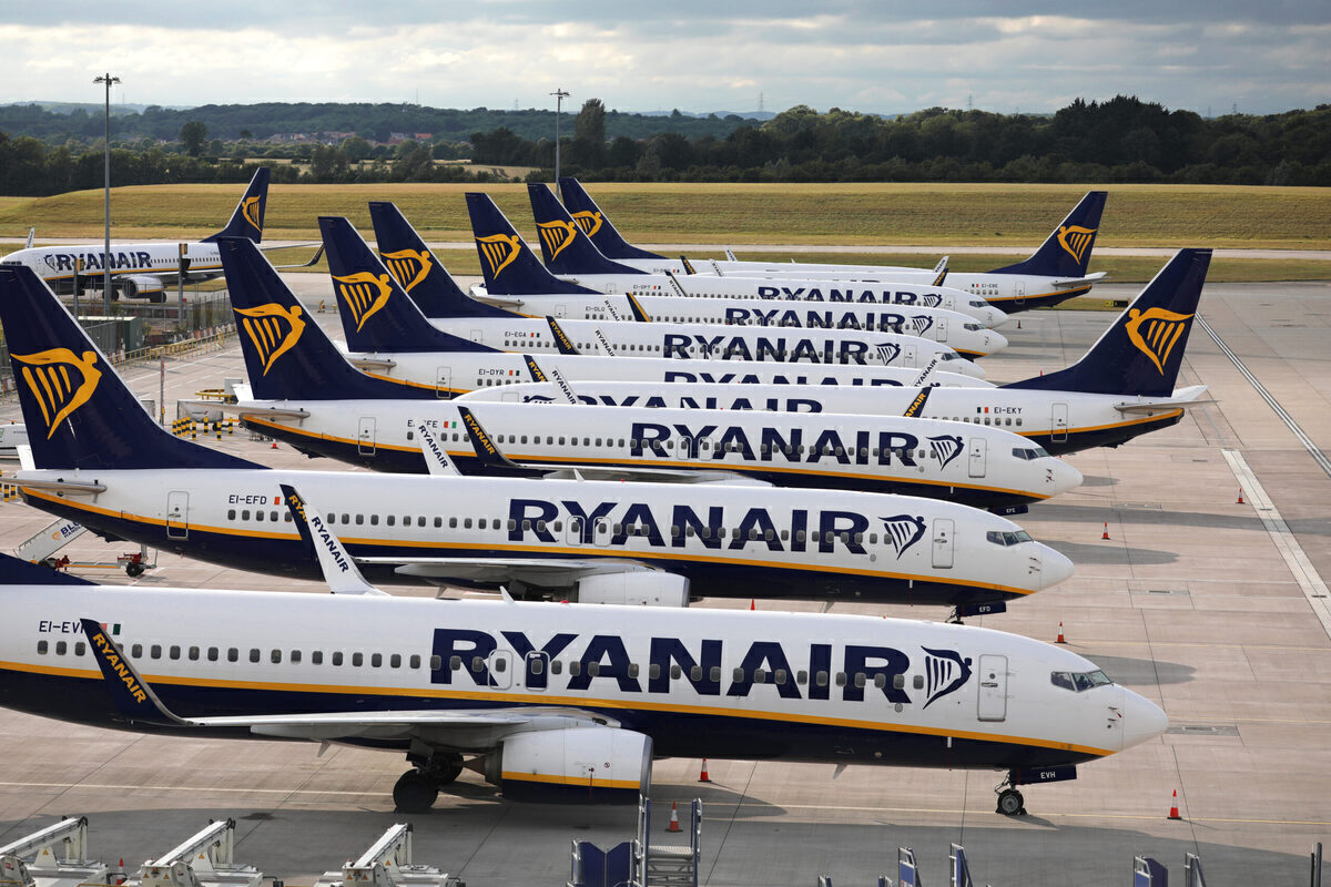 Ryanair To Open Zagreb Base Early Amid Croatia Airlines Competition