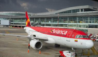 Avianca-bogota-airport-getty