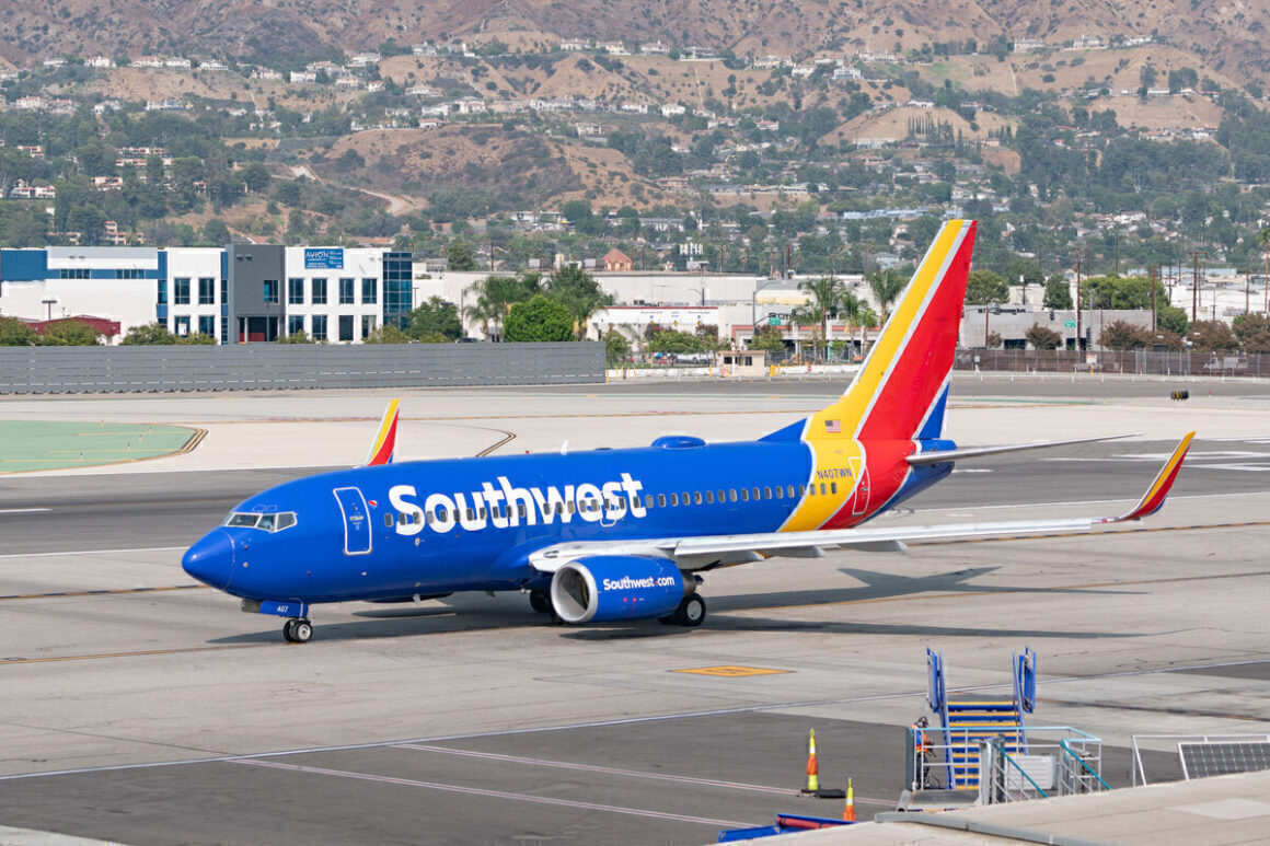 As Passengers Come Back, US Airlines Start To Ramp Up For ...