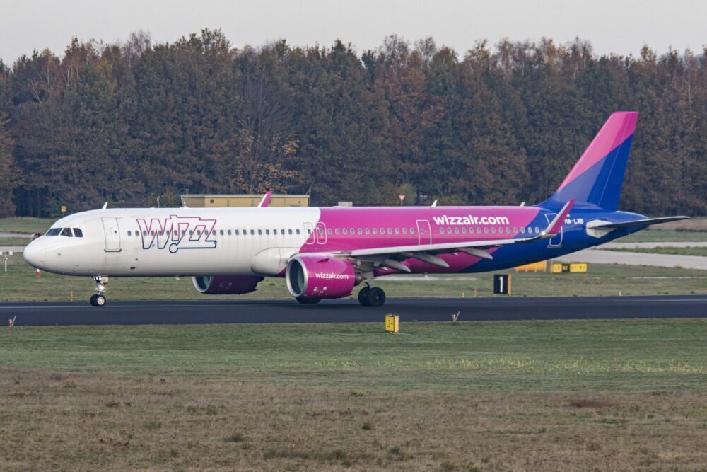 Inside Wizz Air's New Rome Expansion: 32 New Routes