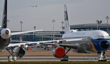 Berlin Airports, COVID-19, Financial Loss