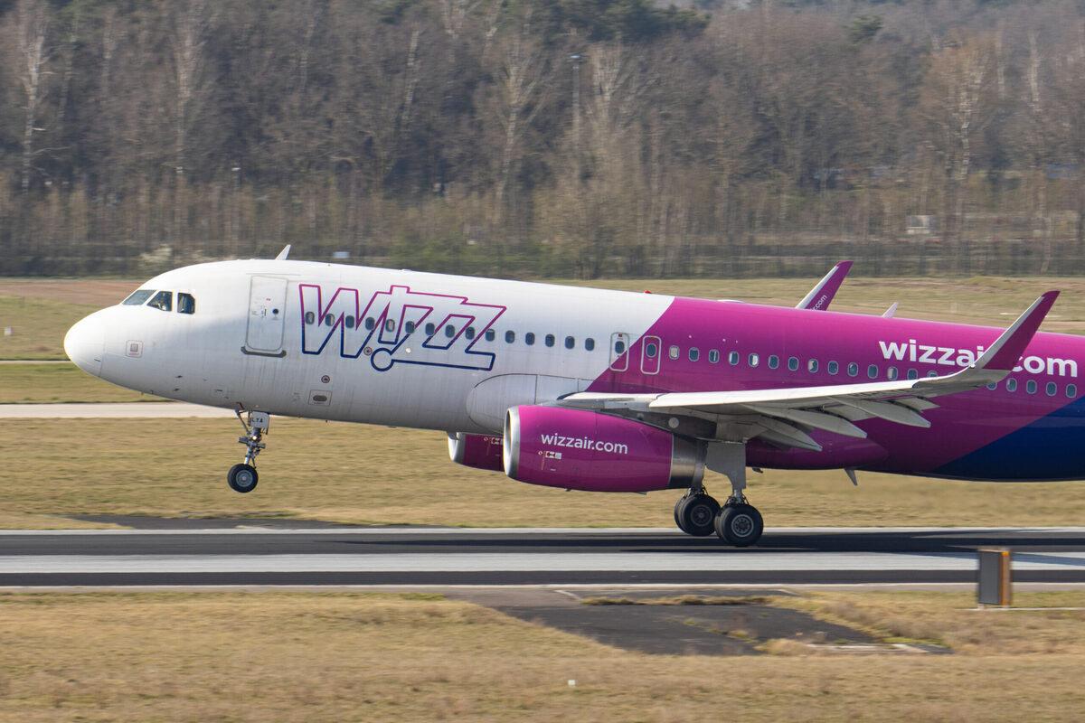 Wow: Inside Wizz Air's Massive Ukrainian Expansion