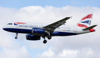 British Airways, Summer 2021, Holiday Destinations