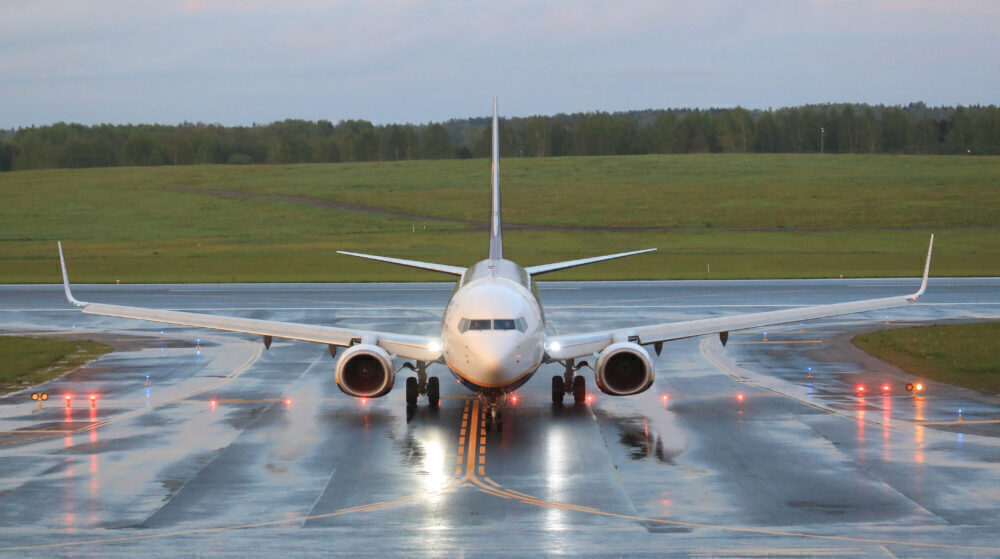 230 Seat 737s: Ryanair In Talks With Boeing To Order 100+ MAX 10s