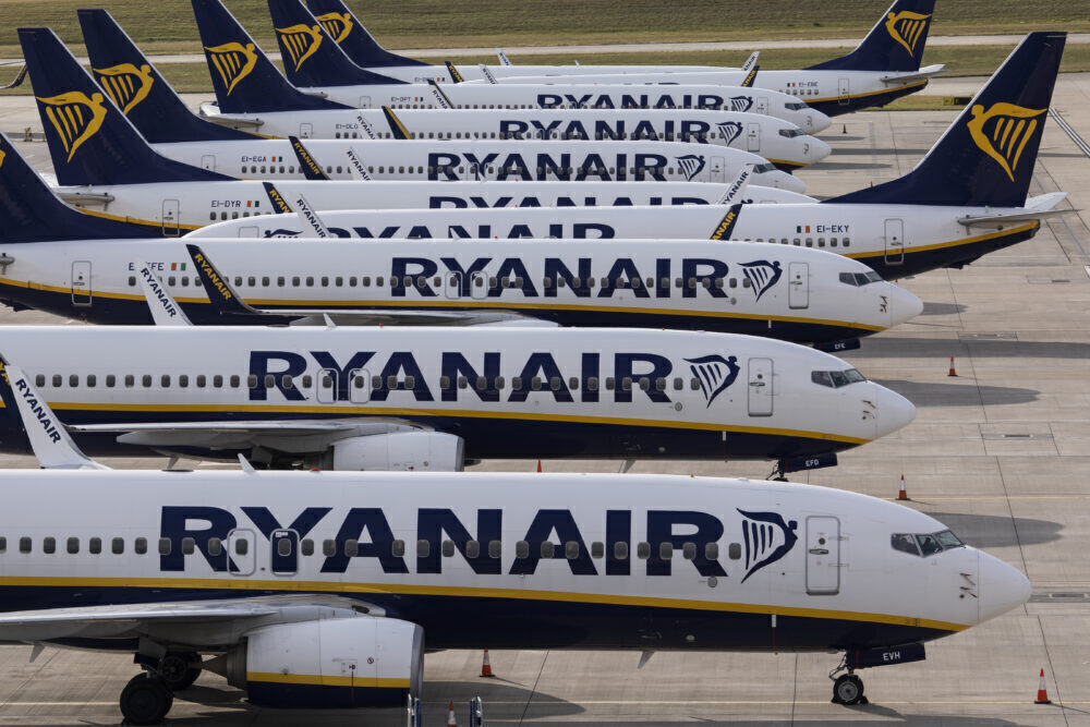 London Stansted Airport Is Poised For Huge Growth