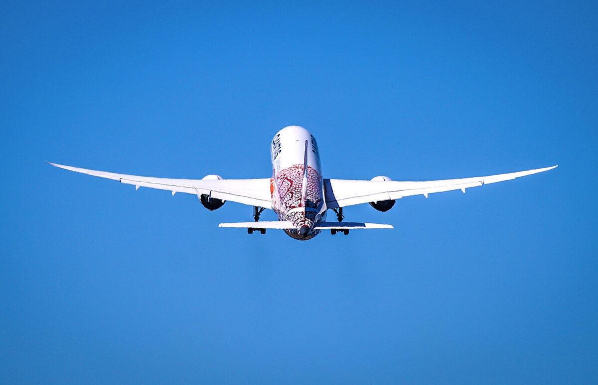 Australian Regulator Seeks To Block Qantas-JAL Partnership