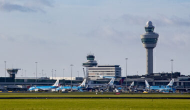 Ban on incoming UK, South Africa and South America flights in the Netherlands