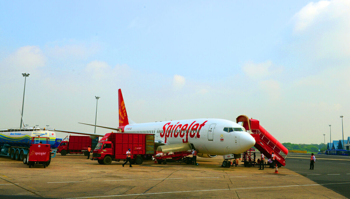 SpiceJet Pilots Grounded In Croatia For 21 Hours