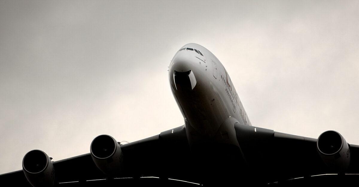 Airbus A380, Value, 2021