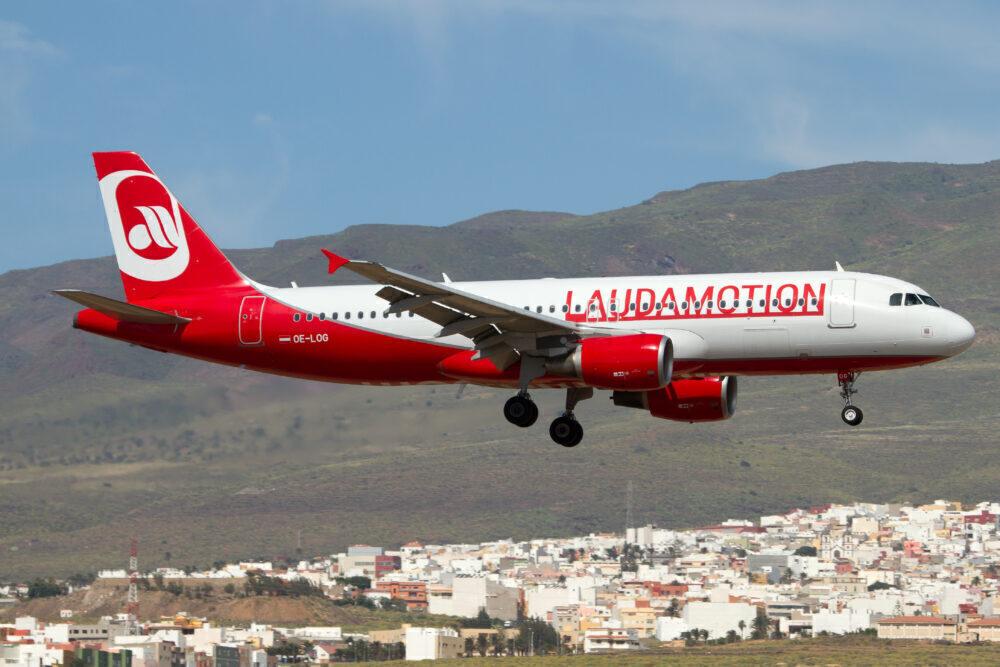 Ryanair's Lauda Will Switch To All Boeing 737 Fleet