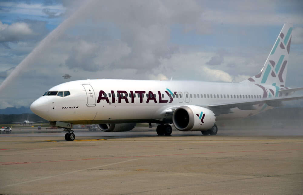 Qatar Airways CEO: Air Italy's 737 MAX Aircraft Are Not Coming Back