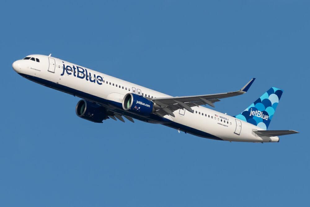 The Disruption Begins: JetBlue Reveals London Flight Schedules