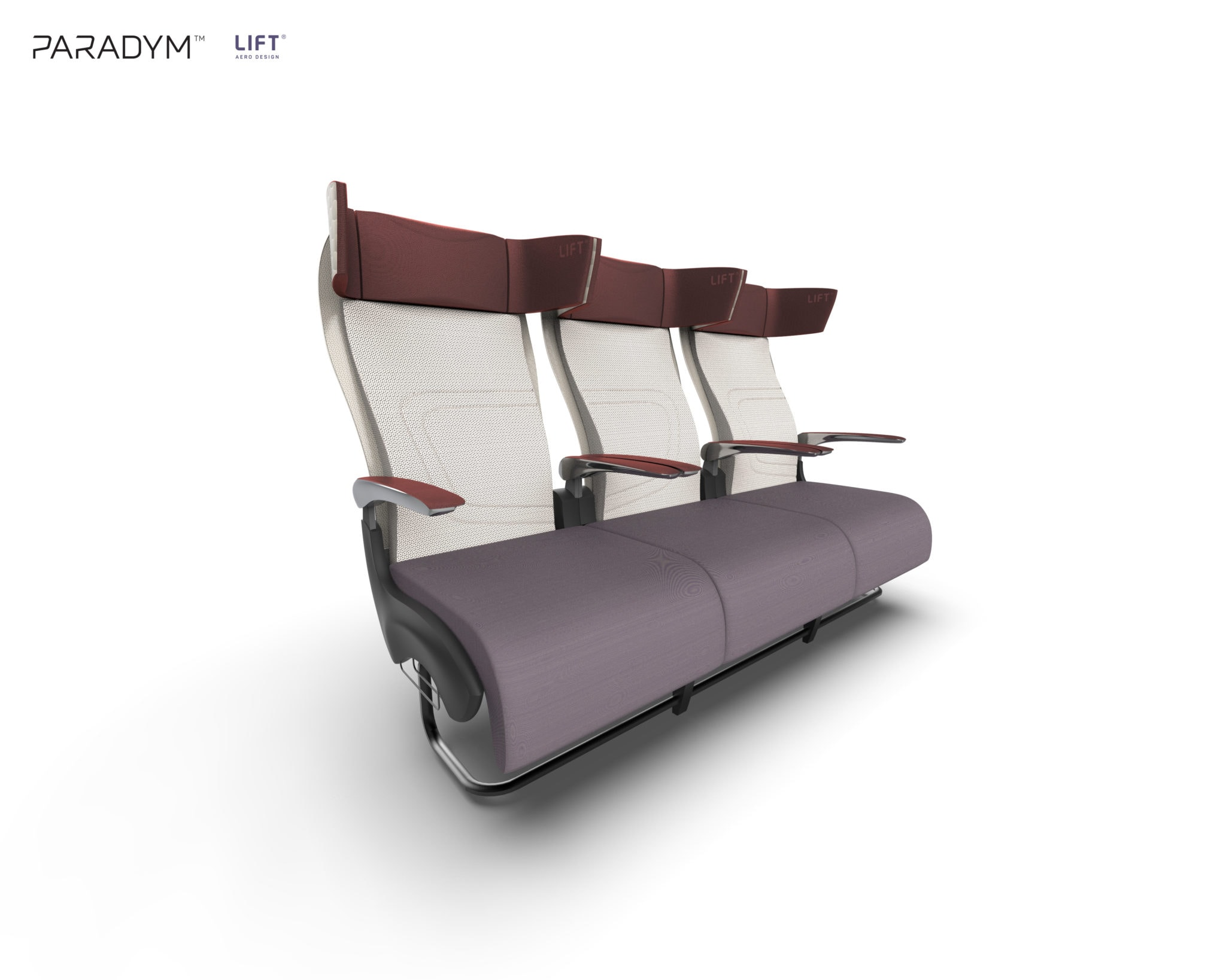 One Seat – Three Cabins: The Future Of Long-Haul Narrowbody