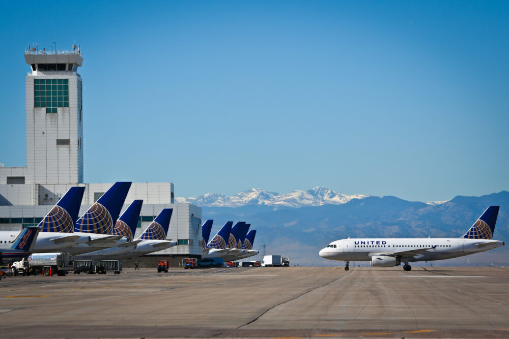 United Denver