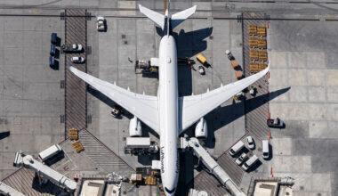 Lufthansa, Flight Bookings, United States