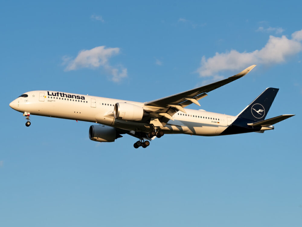 Lufthansa Looks To Repay State Aid