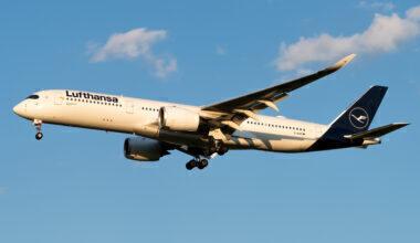 Lufthansa Airbus A350-941 D-AIXK (1)