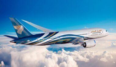 OmanAir787