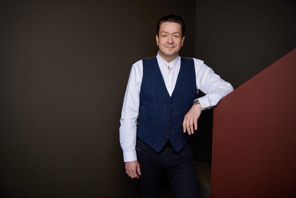 PLAY CEO Birgir Jónsson