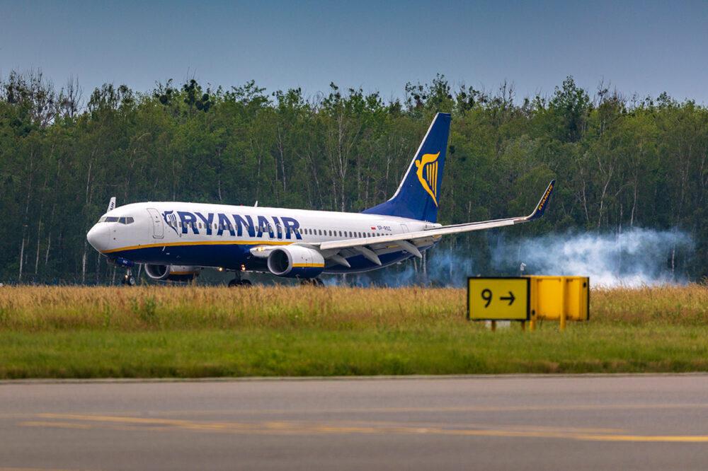 airBaltic To Avoid Entering Belarus Airspace