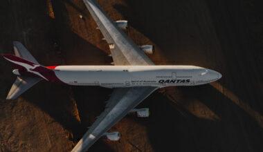 Boeing 747, Value, 2021