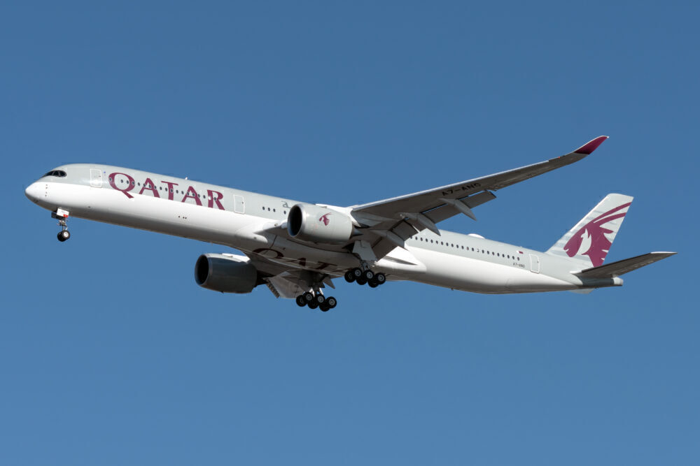 The Huge Potential Qatar Airways Sees In Africa