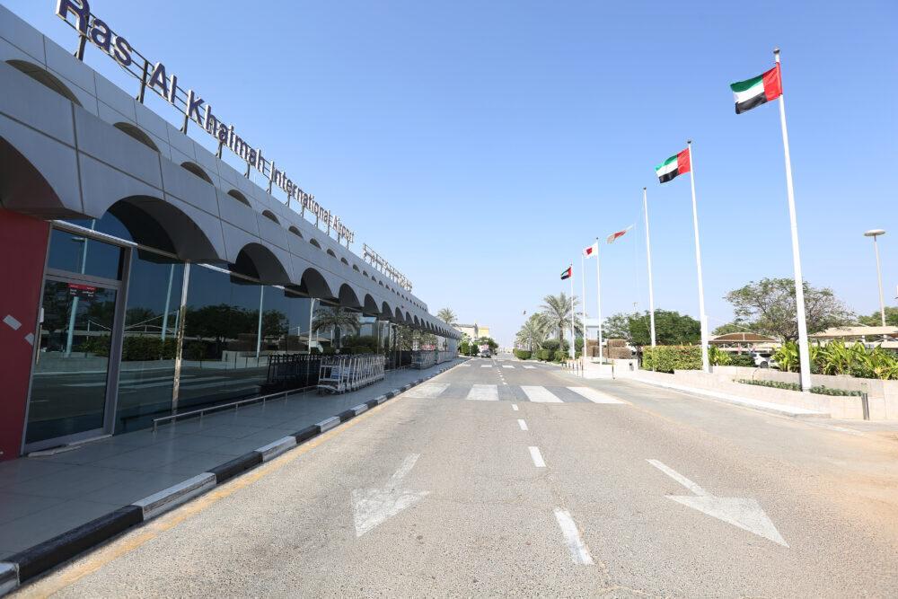 RKT Airport