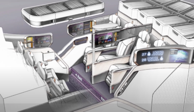 Adient Aerospace 1FA