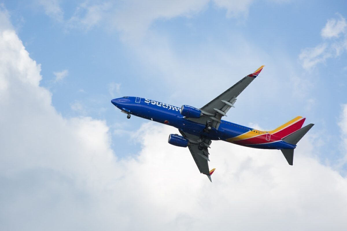 Summer Travel on Southwest Airlines