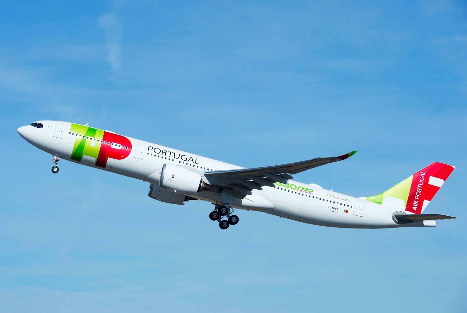Police Find Drugs Onboard TAP Airbus A330neo In Venezuela