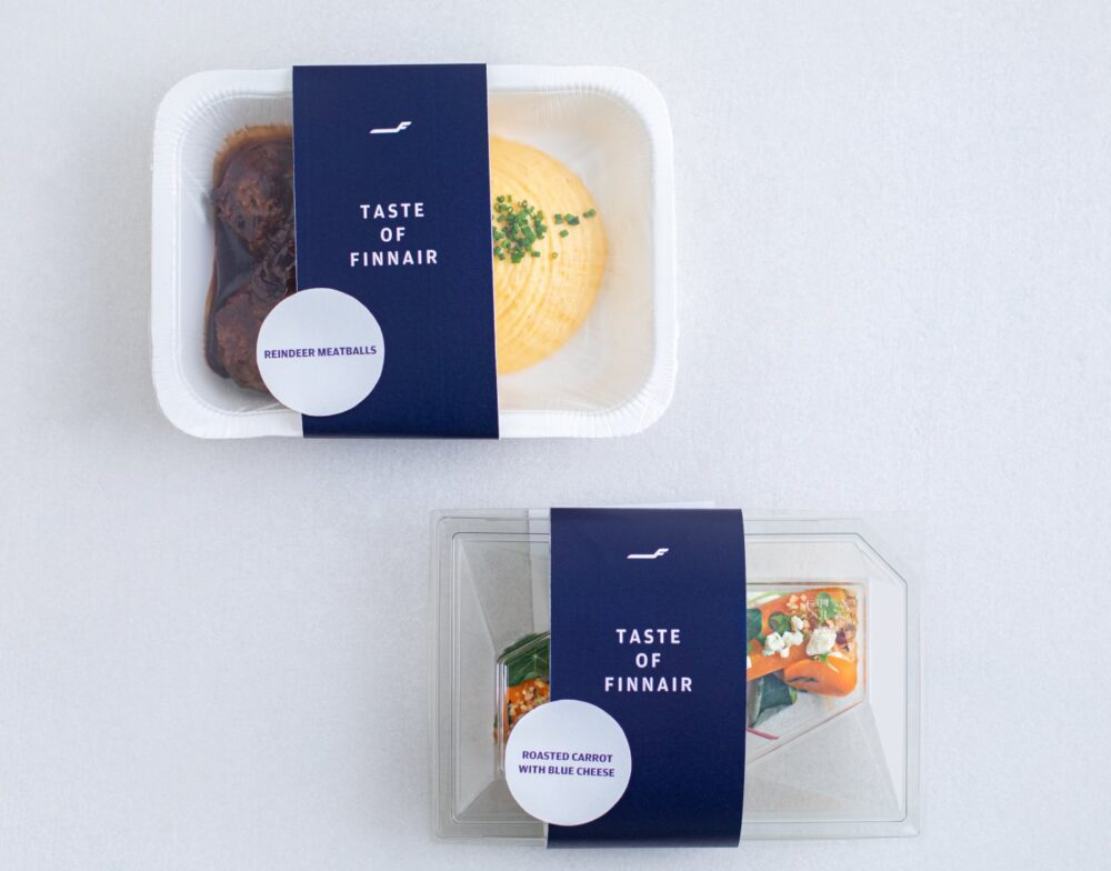 Taste of finnair home delivery