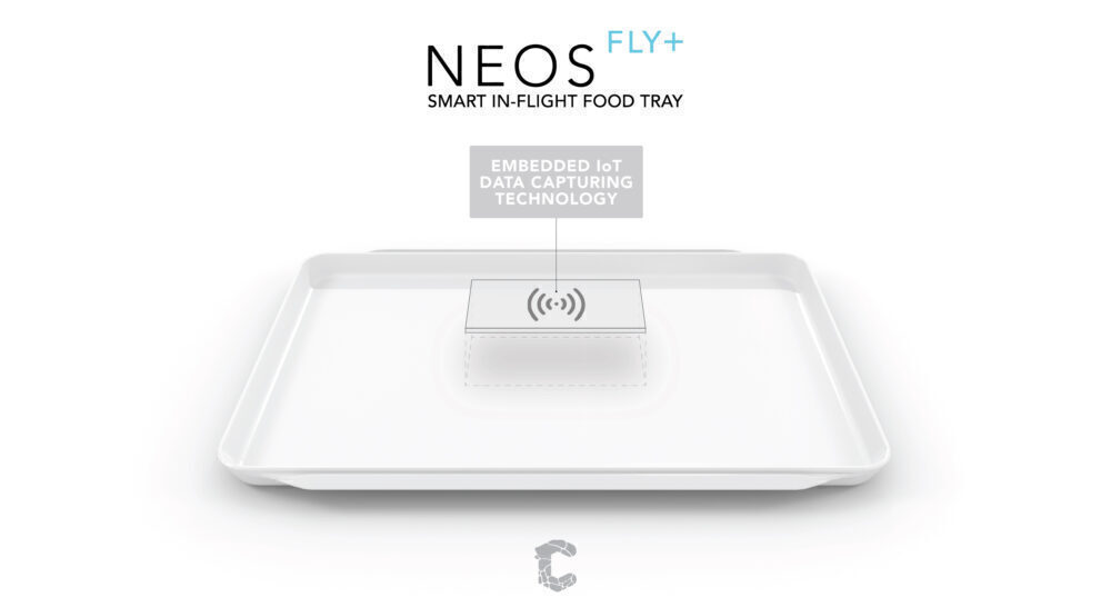 Smart meal trays