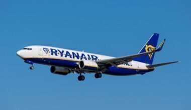Ryanair, Irish Government, Travel Restrictions