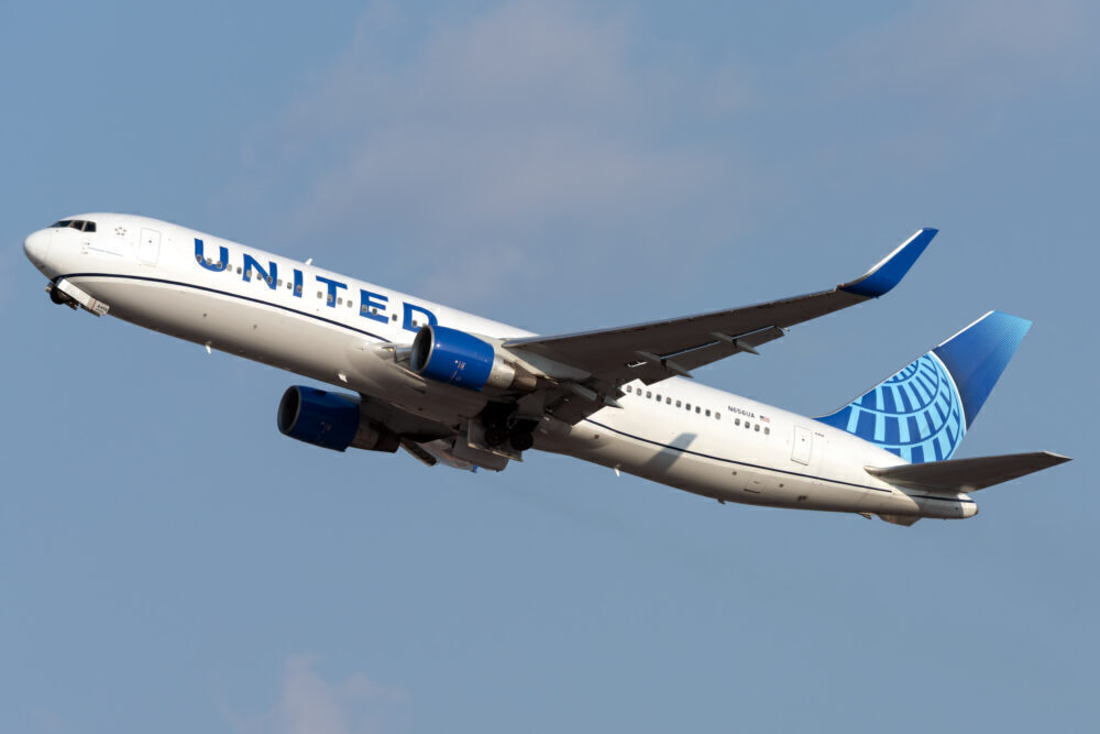 The Evolution Of Boeing 767 Operations In The US