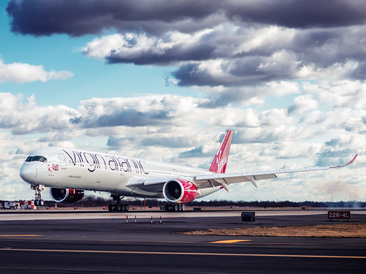 Virgin Atlantic, Tel Aviv, Green List