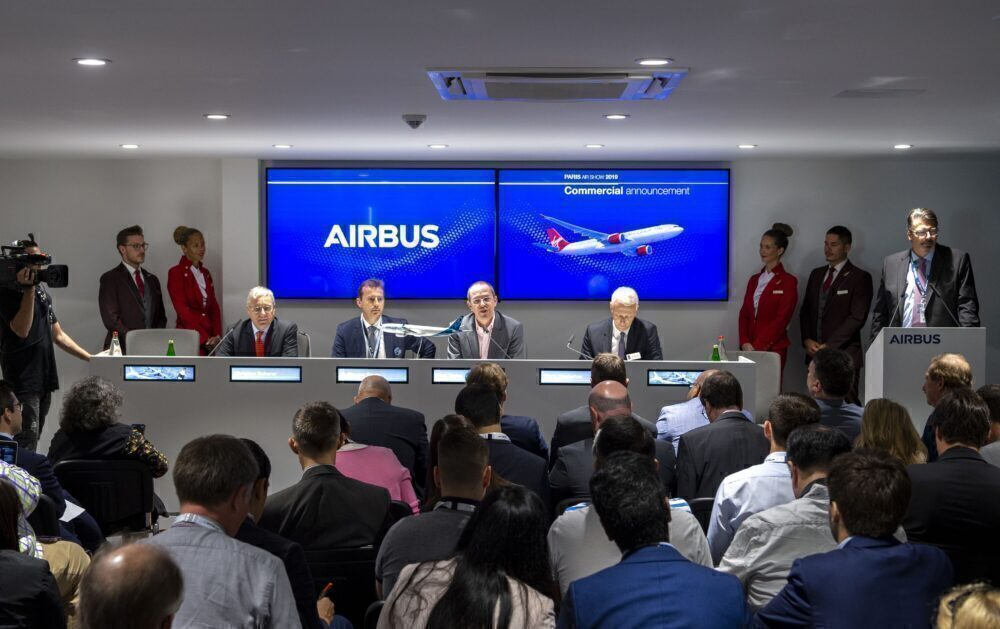 When Will Virgin Atlantic Get Its First Airbus A330neo?