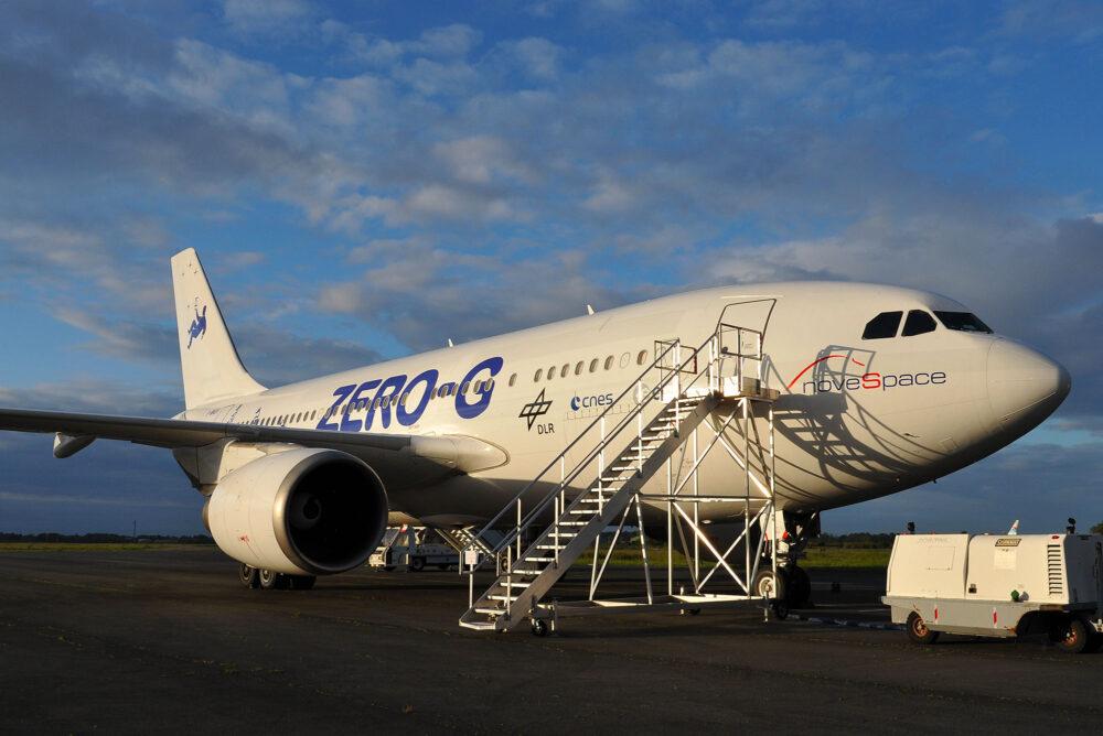 A310 Novespace