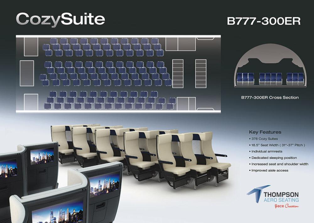 Cozy Suite LOPA