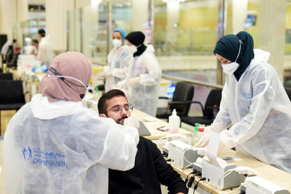 Emirates Takes Advantage Of Italy's New Quarantine Free Travel Rules