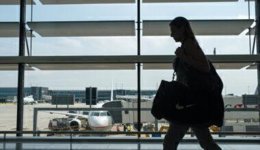 Heathrow Airport, UK Border, Flights Diverted