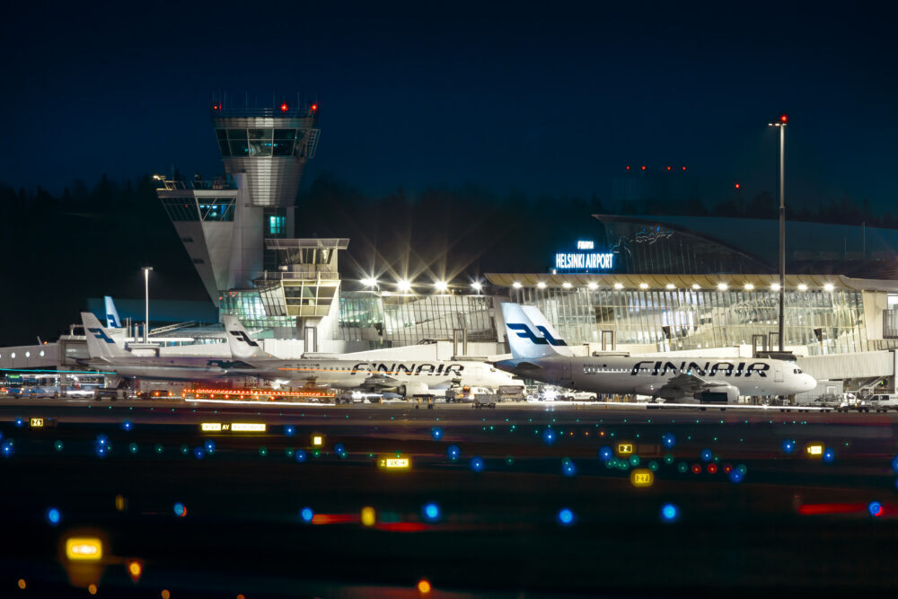Air France Expands: Launches New Year Round A319 Helsinki Service