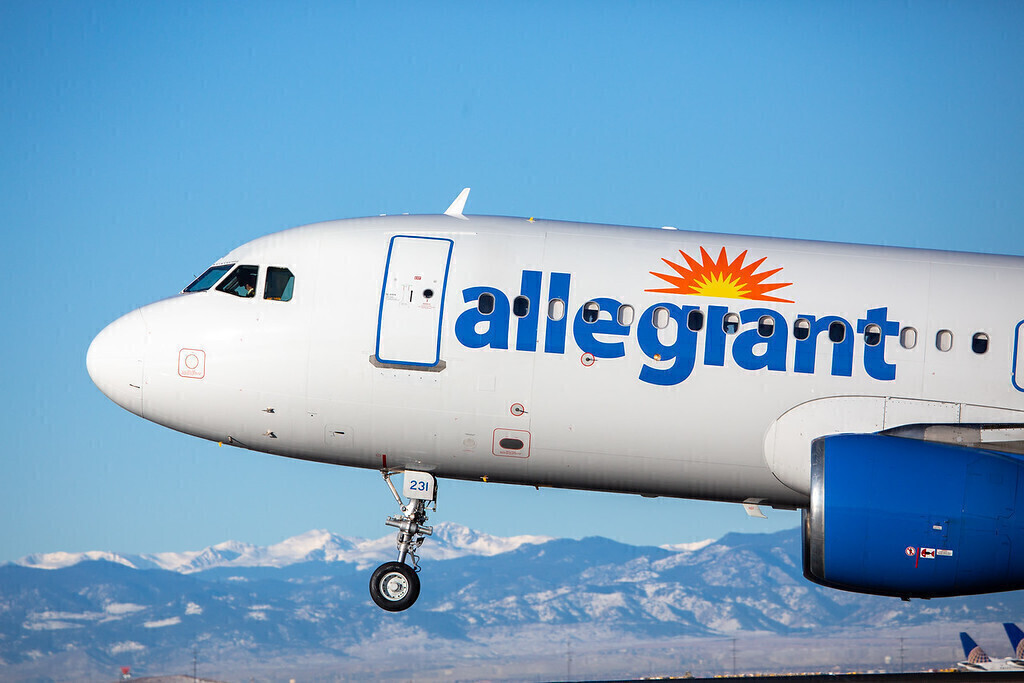 Allegiant Wants To Hire 184 Pilots In The Coming Months