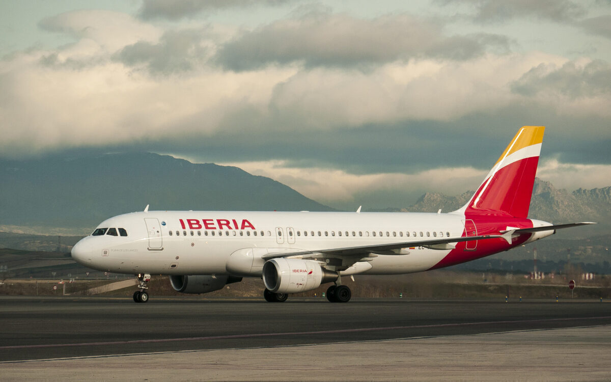 Iberia Adds New Azores Islands Flights For Summer 2021