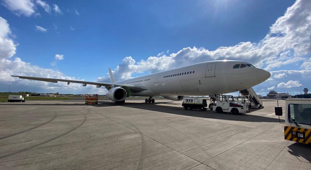 Smartlynx A330