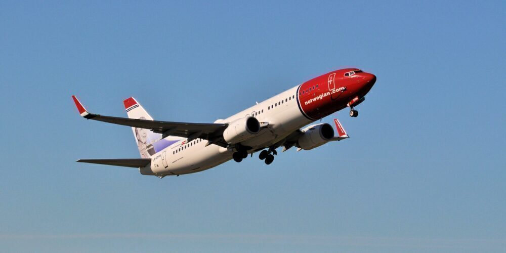 Norwegian Says It Is Well Positioned For Future Growth