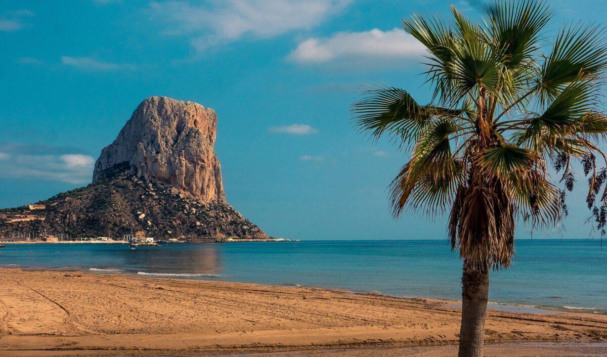 Calpe ,Spain