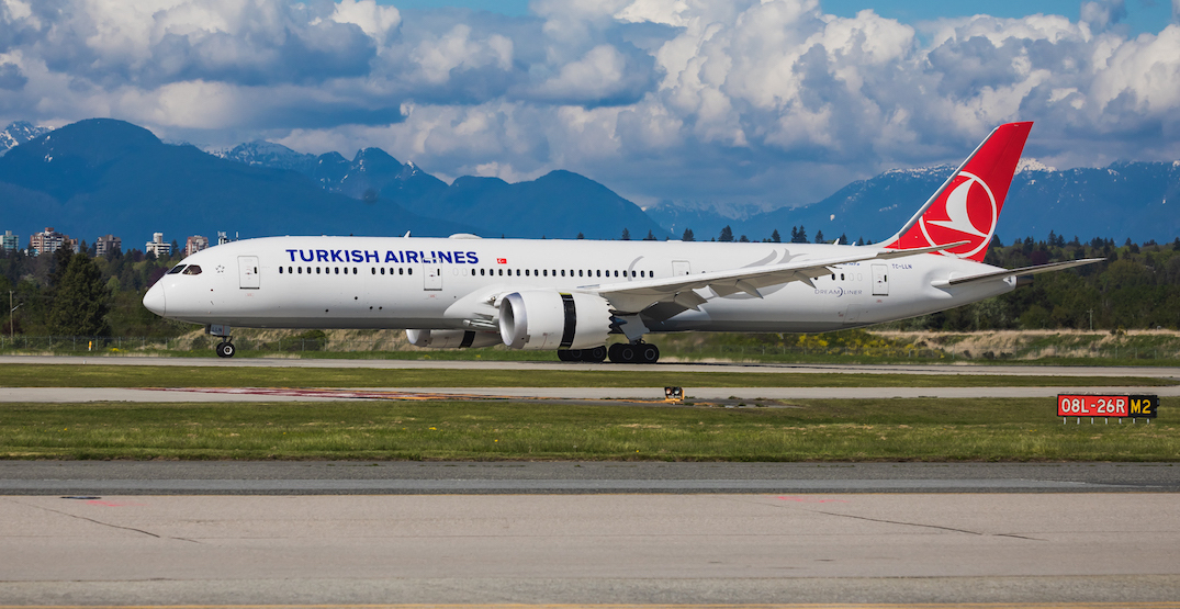 Turkish Untangled: Inside The Carrier's New Vancouver Service