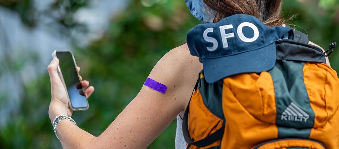 SFO vaccinations