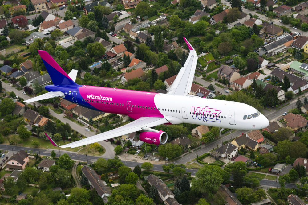 Why Wizz Air Isn't Interested In Airline Partnerships