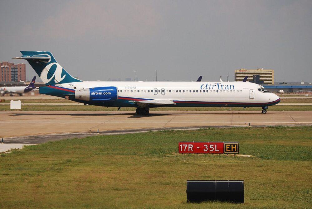 AirTran Airways 717